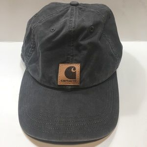 Carhartt Ball Cap Hat